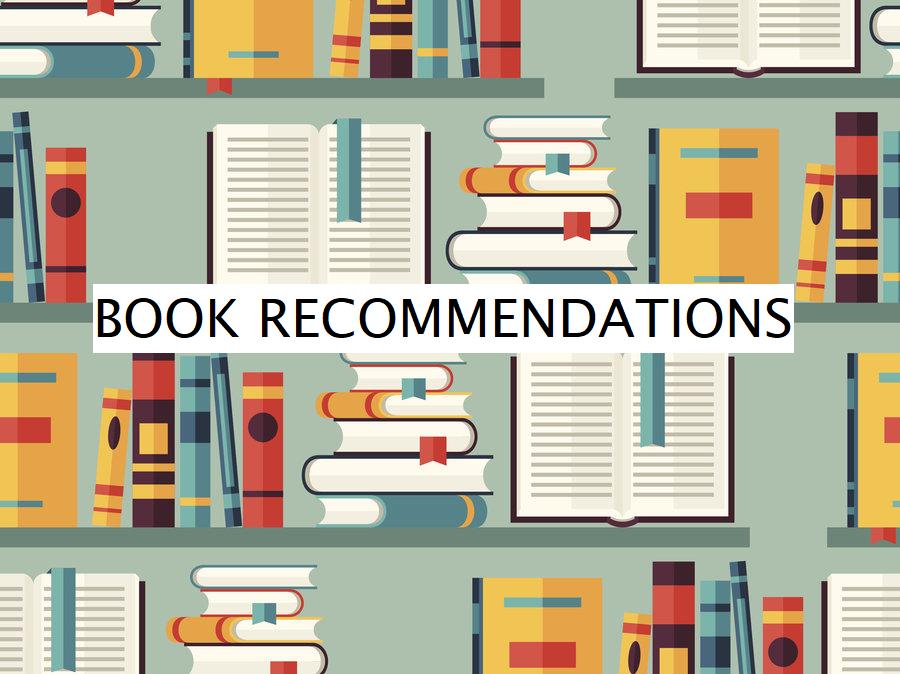 Book Recoomendations