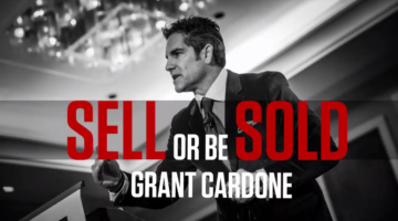 Sell or Be Sold cover